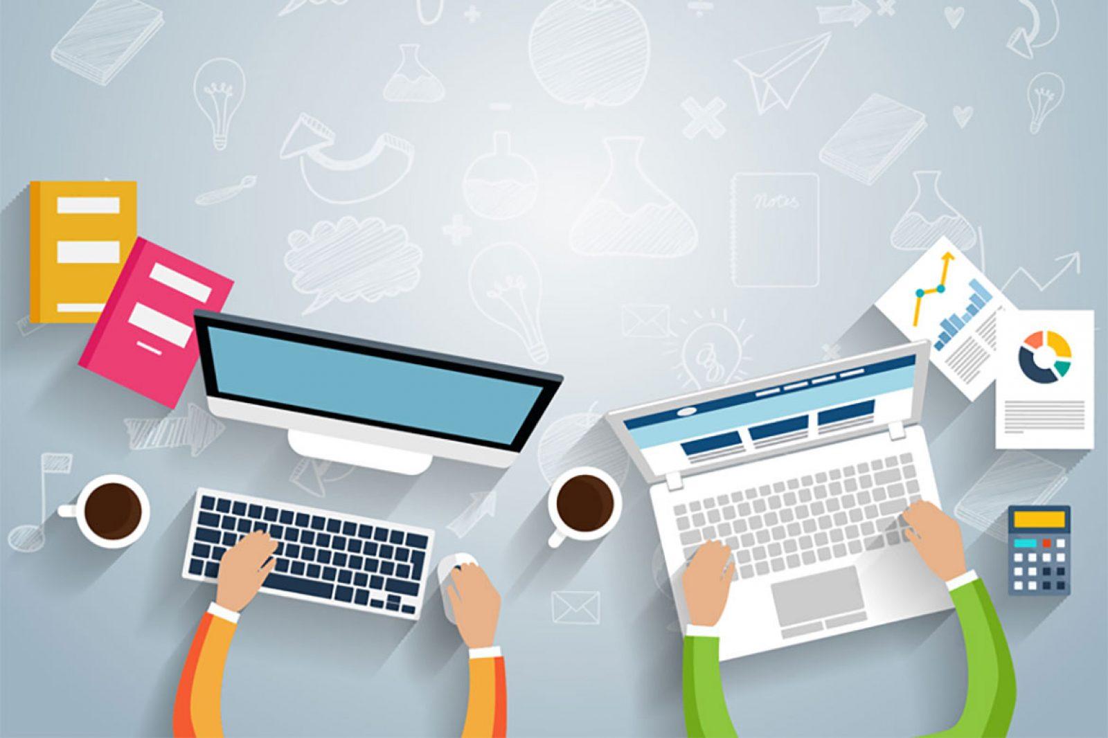 Etkili Bir Dijital Strateji Oluşturmak